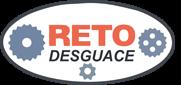 DESGUACES RETO
